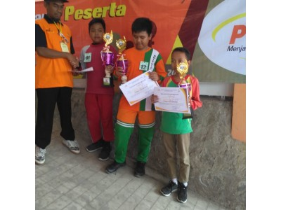 Para Juara Lomba Cabang Catur Ikhwan