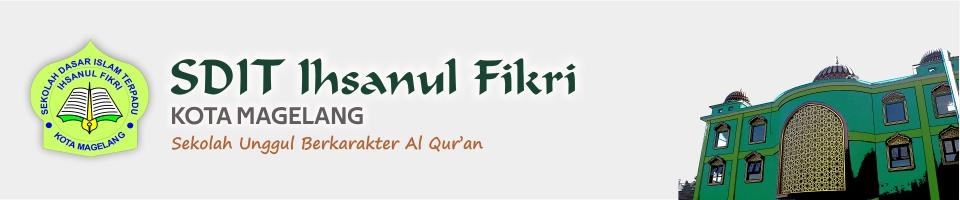Sdit Ihsanul Fikri